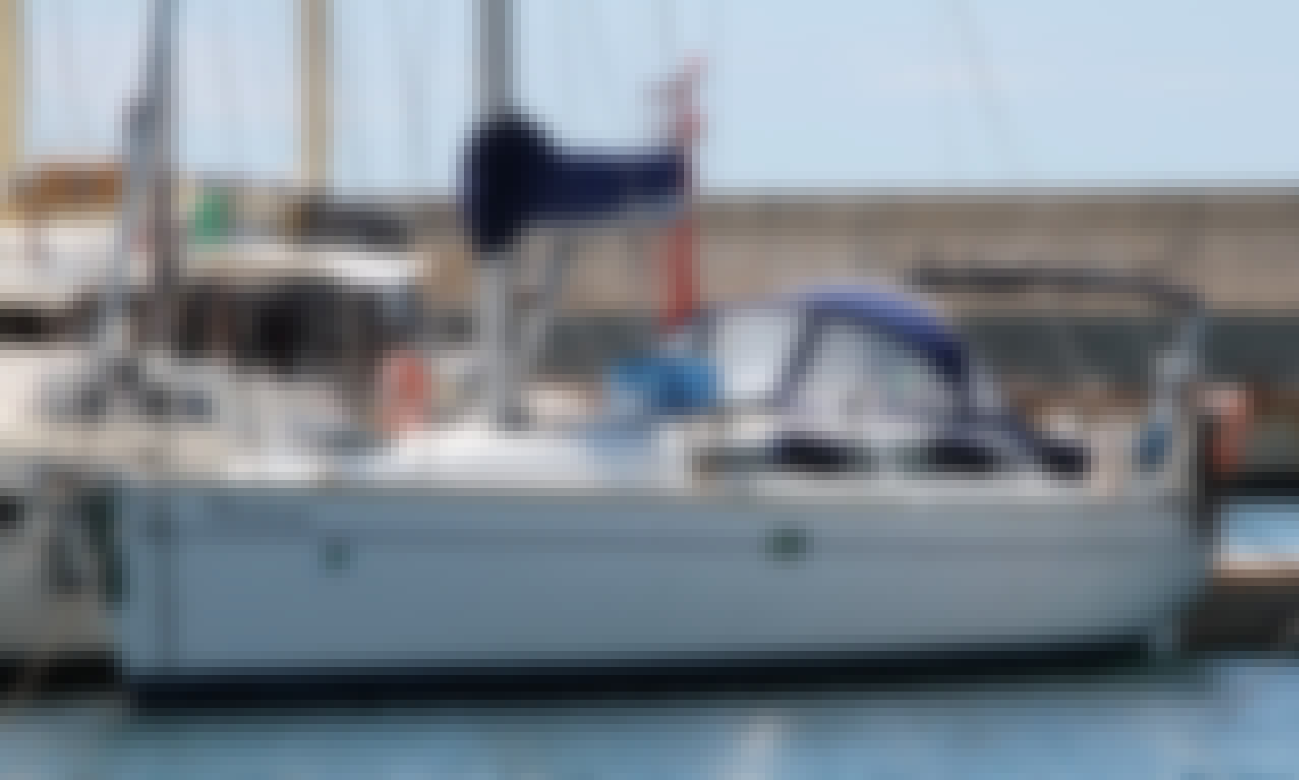 Explore Ischia While You Relax Aboard a Sun Odyssey 40.3 with Skipper