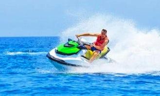 Jet Ski Rental in Malay, Western Visayas