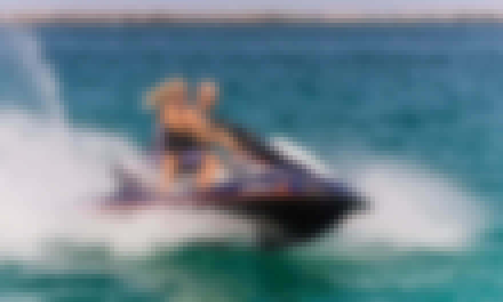 Jet Ski Rental and Tours in Gros Islet/ Rodney Bay