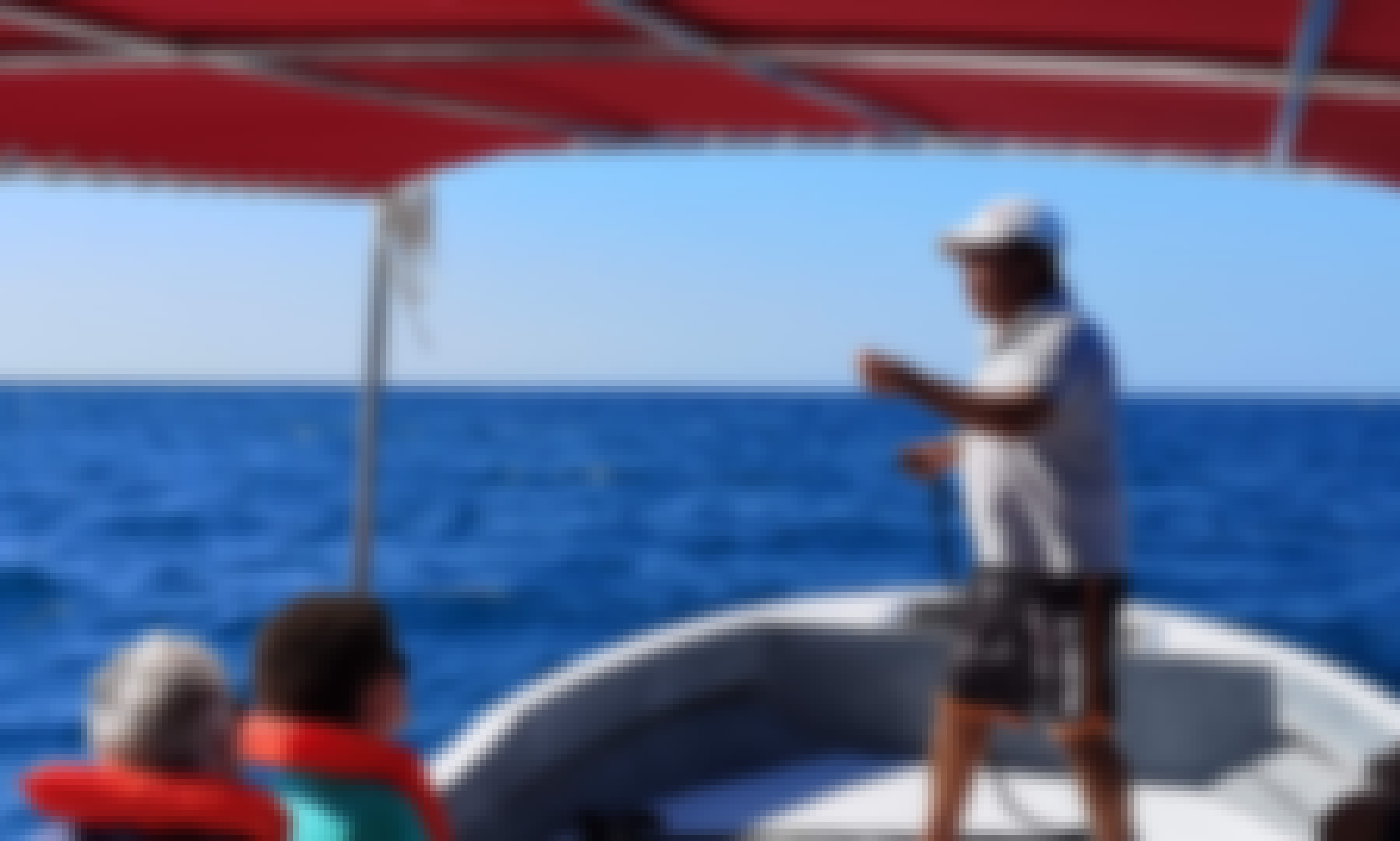 Whales Watching Boat Tour,  Marietas and more in Puerto Vallarta