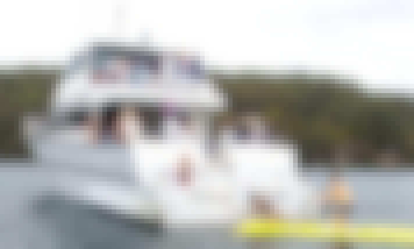 Deep Sea Fishing Charter Aboard a 70 ft Fishing Boat in Cronulla, Australia