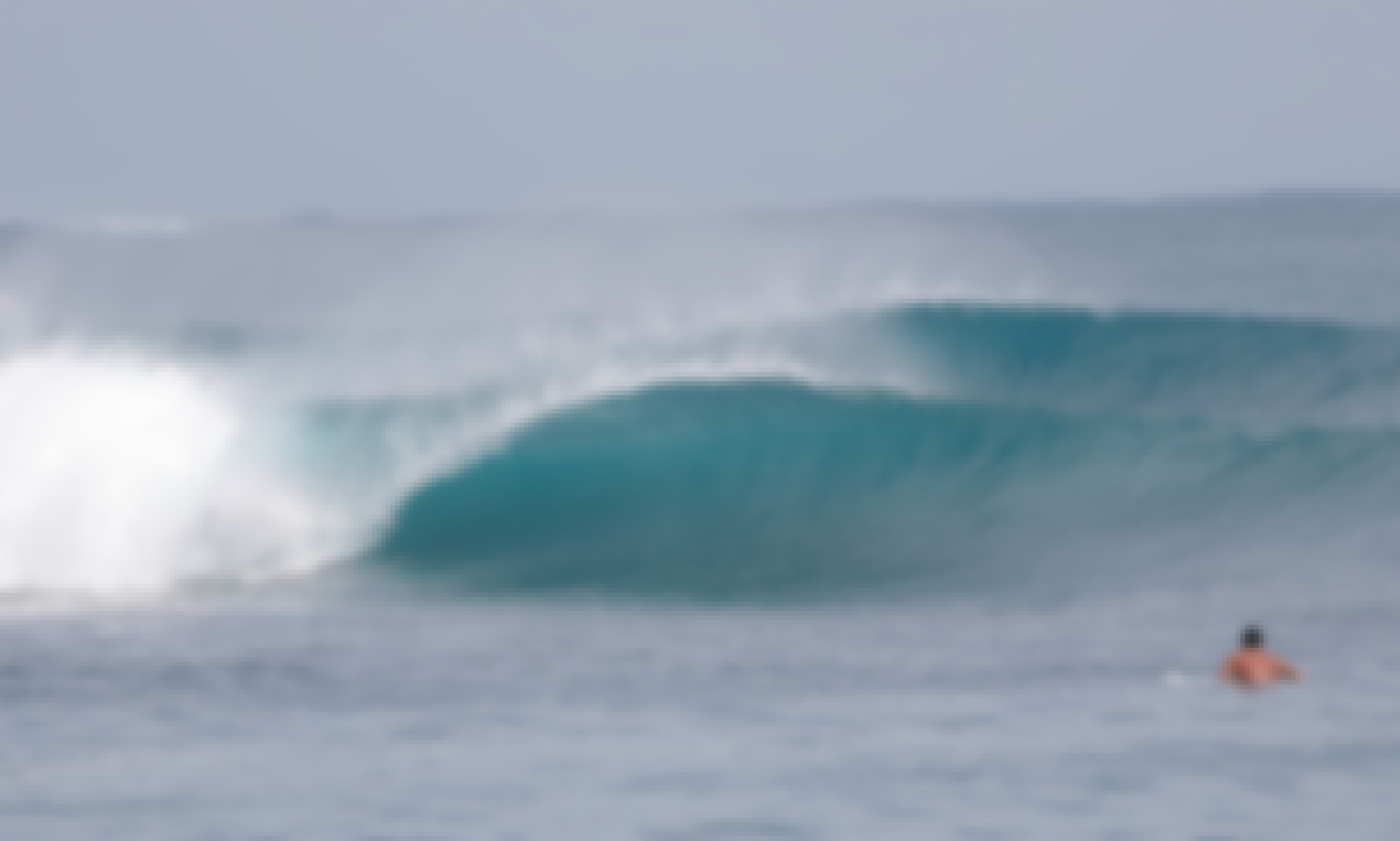 Enjoy Surf Charter in Padang, Indonesia on 70' Wave Hunter Power Mega Yacht
