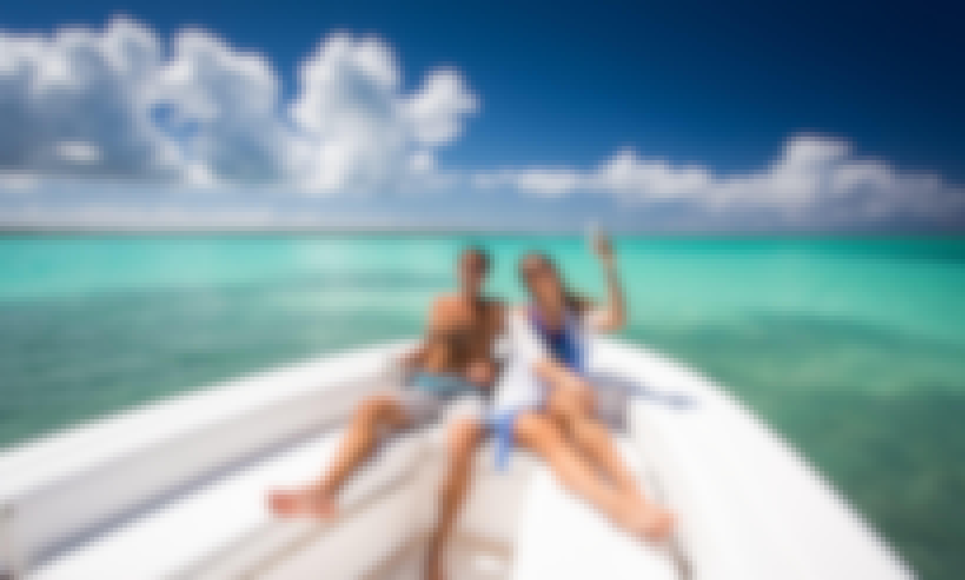 PRIVATE Saona Island Cruise - from Punta Cana or Bayahibe
