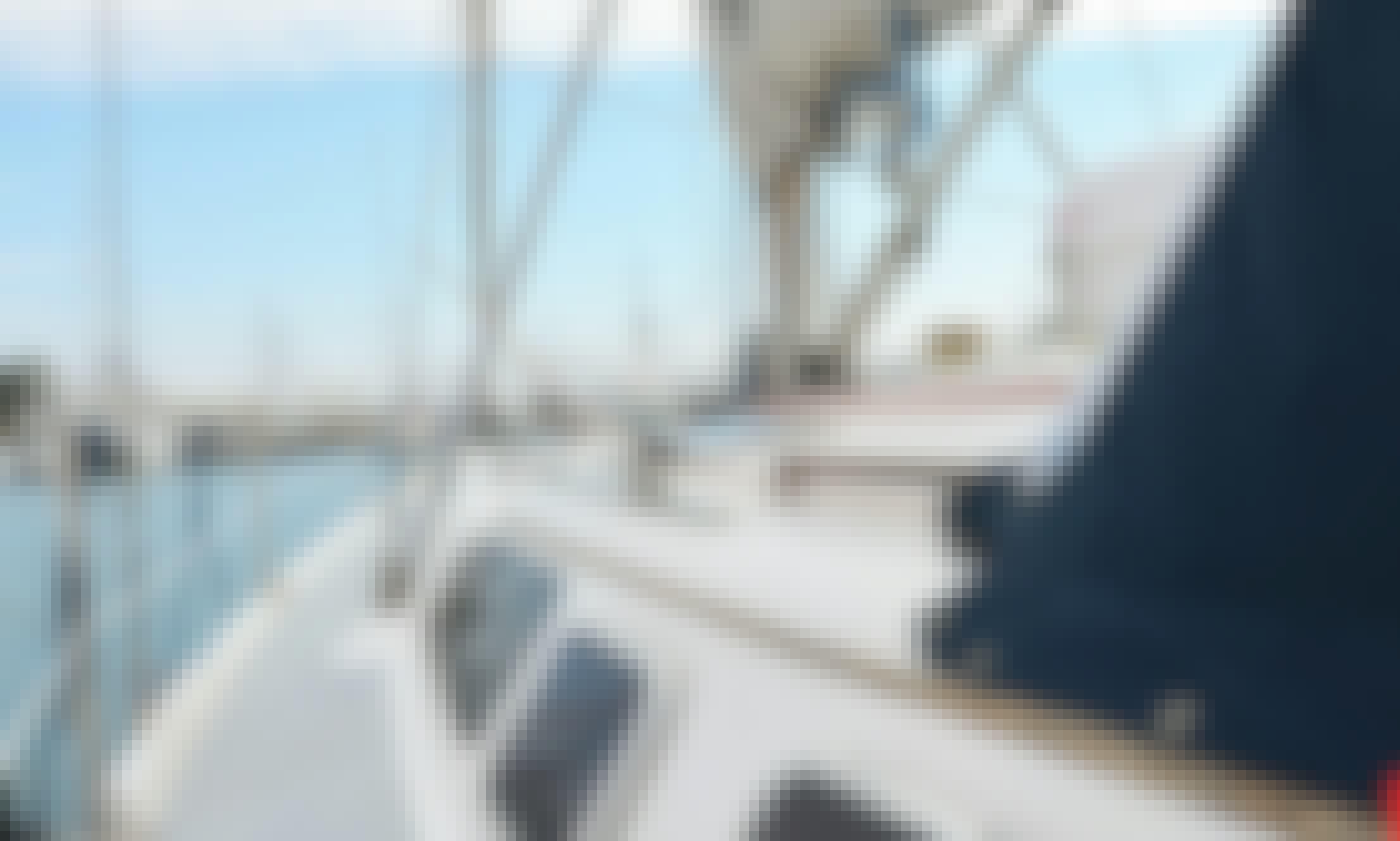 Cruise by  SAILINFOAM