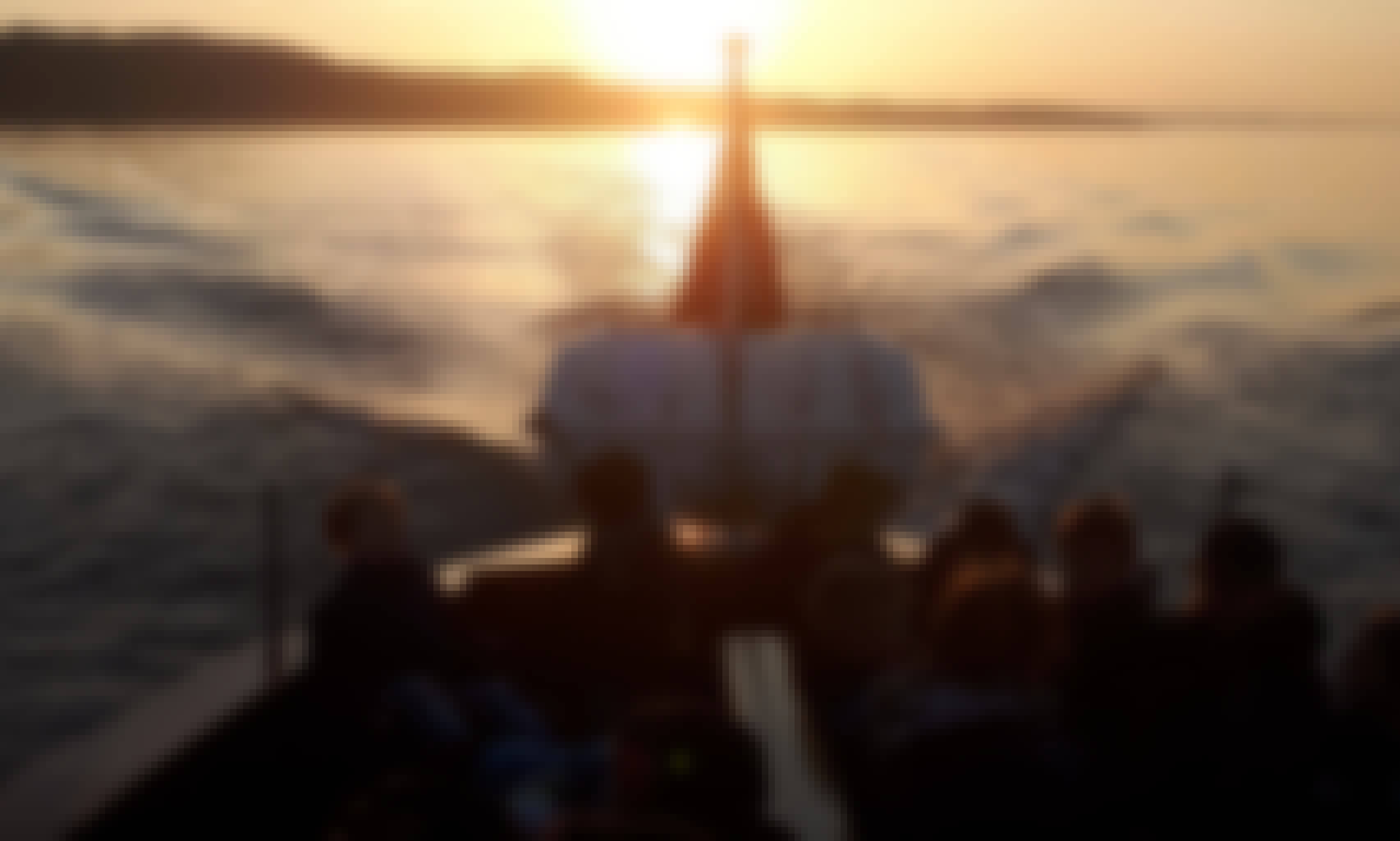 Island Boat Trips in Gudhjem