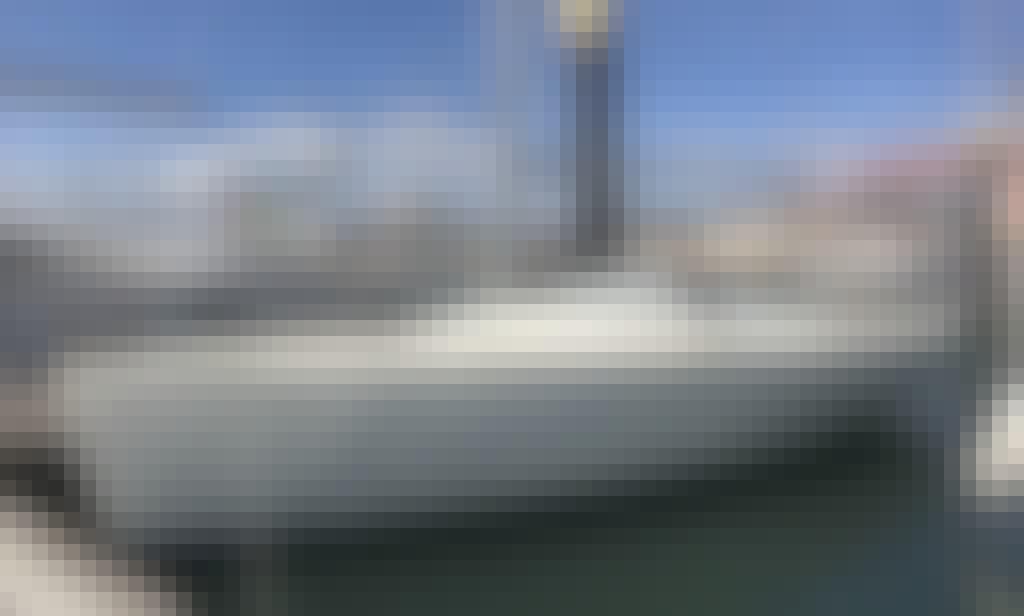Jeanneau JOD24 Sailboat for 4 People in Lisboa, Portugal