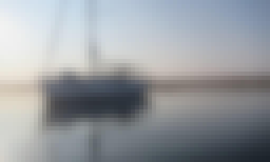 Charter a Bavaria Vision 46 Cruising Monohull in Lisboa, Portugal!