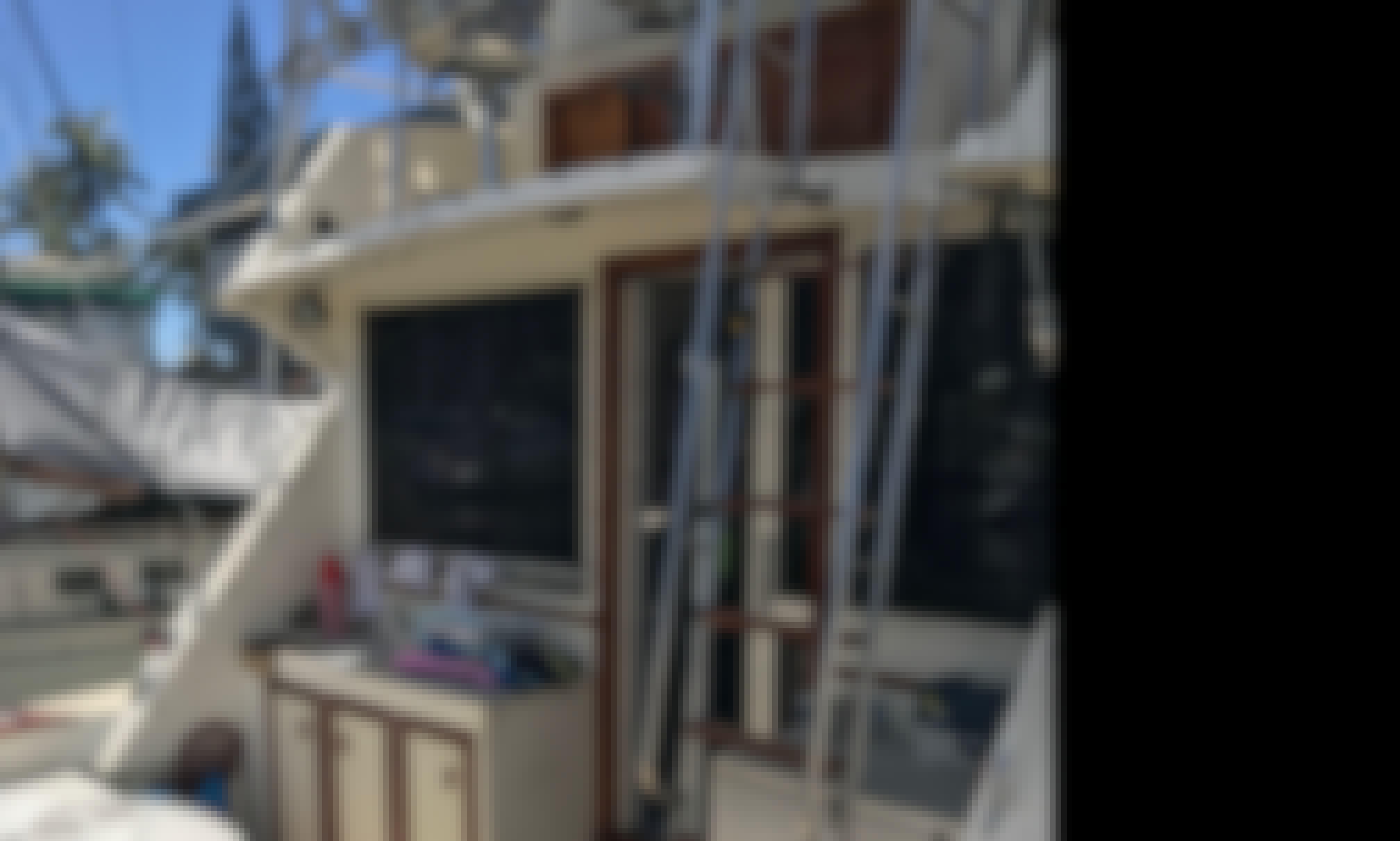 Molokai Snorkeling/Fishing Tour (Outer Island)