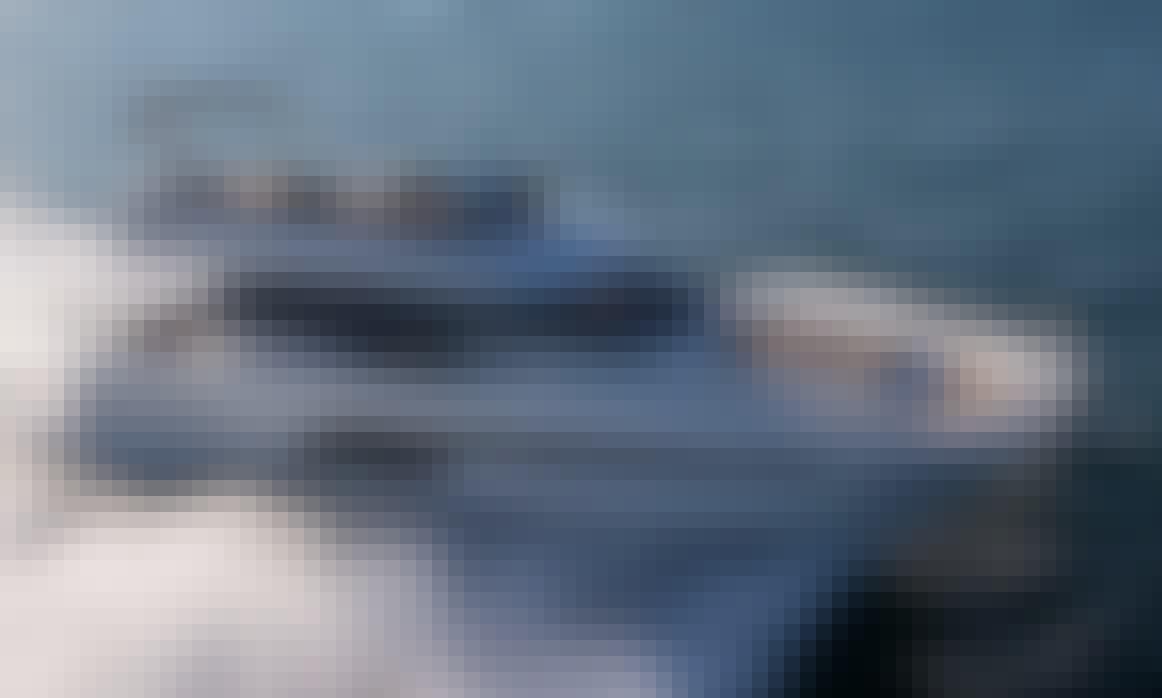 "53' Prestige Flybridge ""Divergent"" in Miami/Ft. Lauderdale/Palm Beaches"