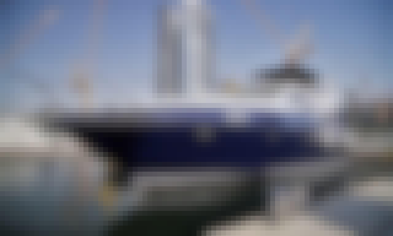 Book the 67' Sunseeker Power Mega Yacht in Sheikh Zayed, Dubai