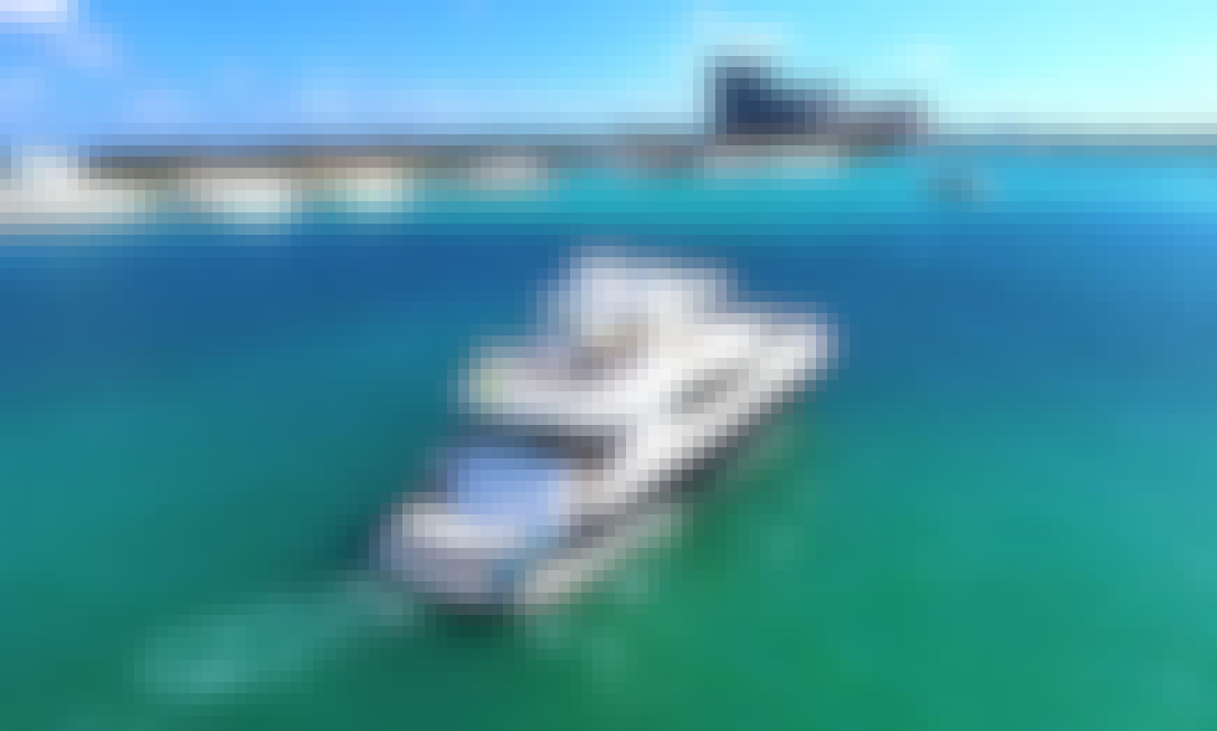 86' Sunseeker Power Mega Yacht Charter in Miami Beach, Florida