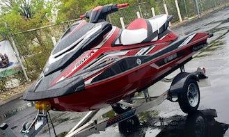 Jet Ski Rental for 2 People in Miami, Florida