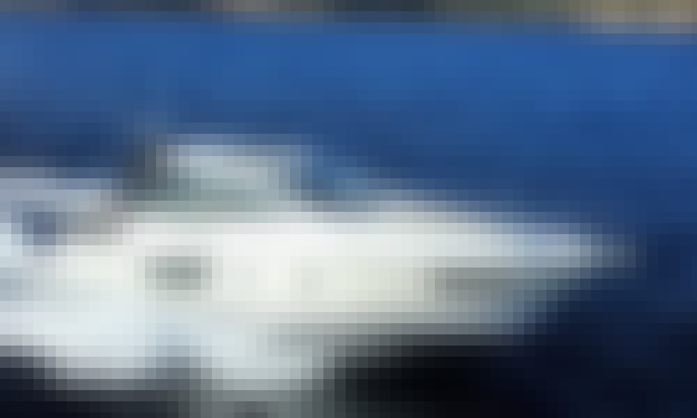 New Sport Yacht Beneteau Gran Turismo 46 in Puerto Vallarta