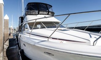 Book the Private Boat Tours in - Brisbane, California on Dream Boat Motor Yacht
