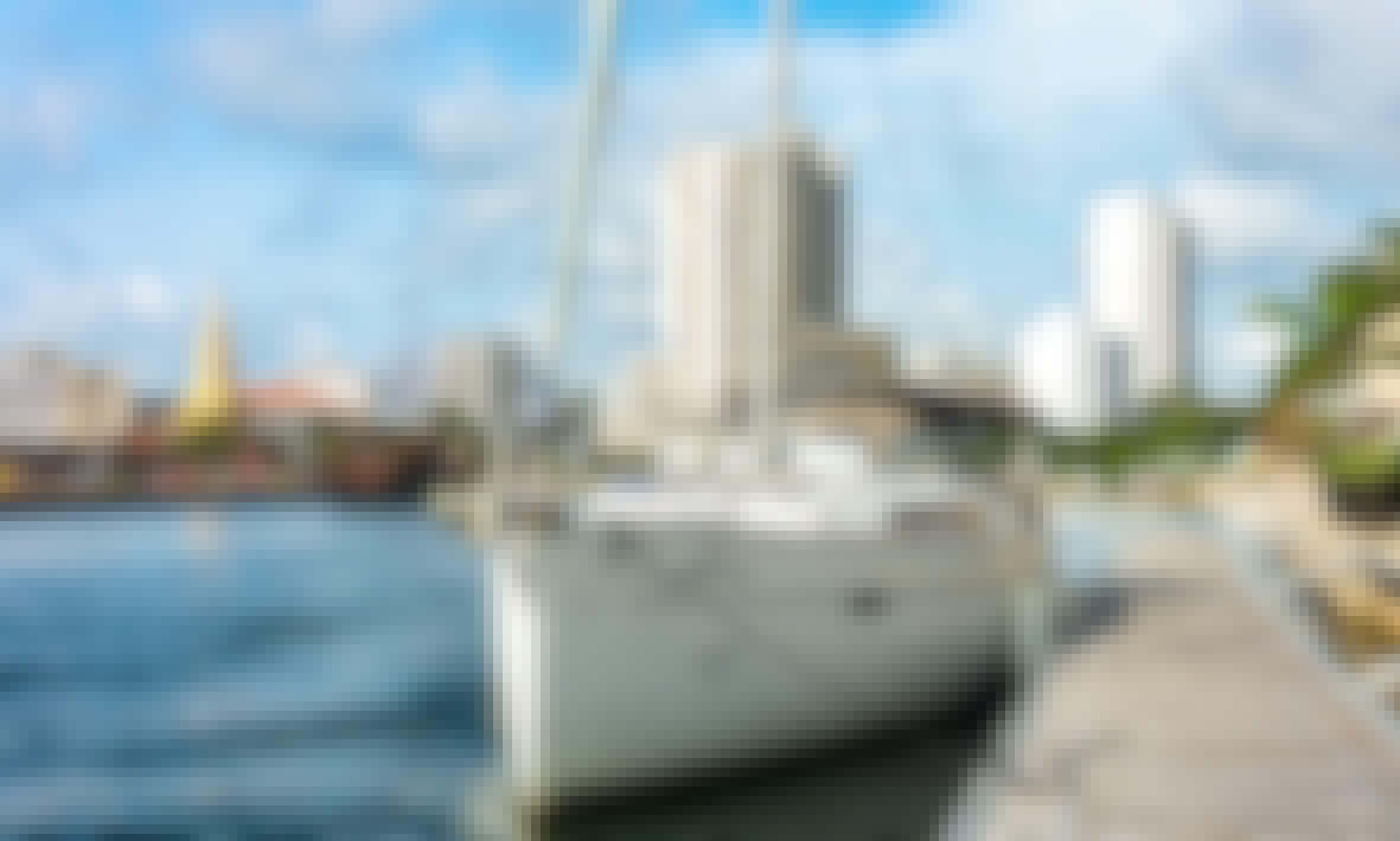 Three Days Sailing on the Caribbean Aboard Orion - from Cartagena to Rosario & San Bernardo Islands