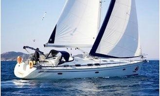 Bavaria 46 Sailing Yacht in  Angra dos Reis, Rio de Janeiro