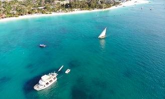 Zanzibar Excursions Charter and Boat Tours MV Aquana