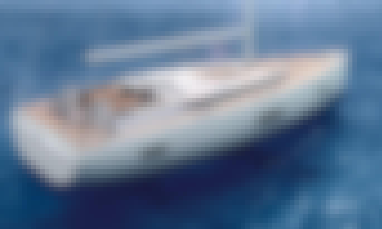 Book the '' S/Y Elli '' Cruising Monohull in Alimos, Greece