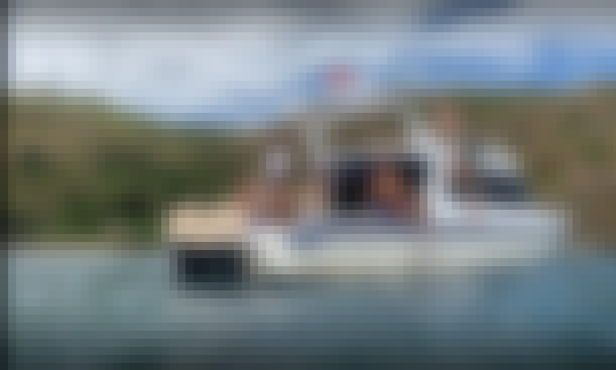 Private Boat Charter for 15 People in Kecamatan Denpasar Barat, Bali