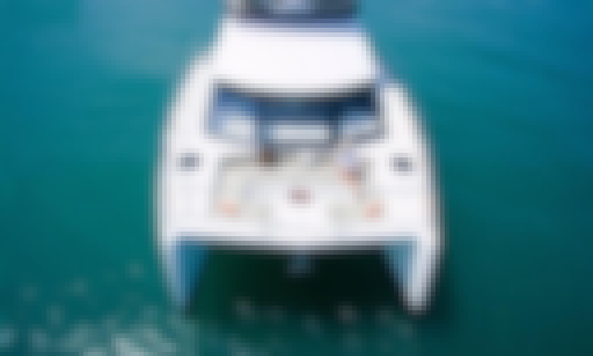 Jado motor yacht at Pattaya, Thailand