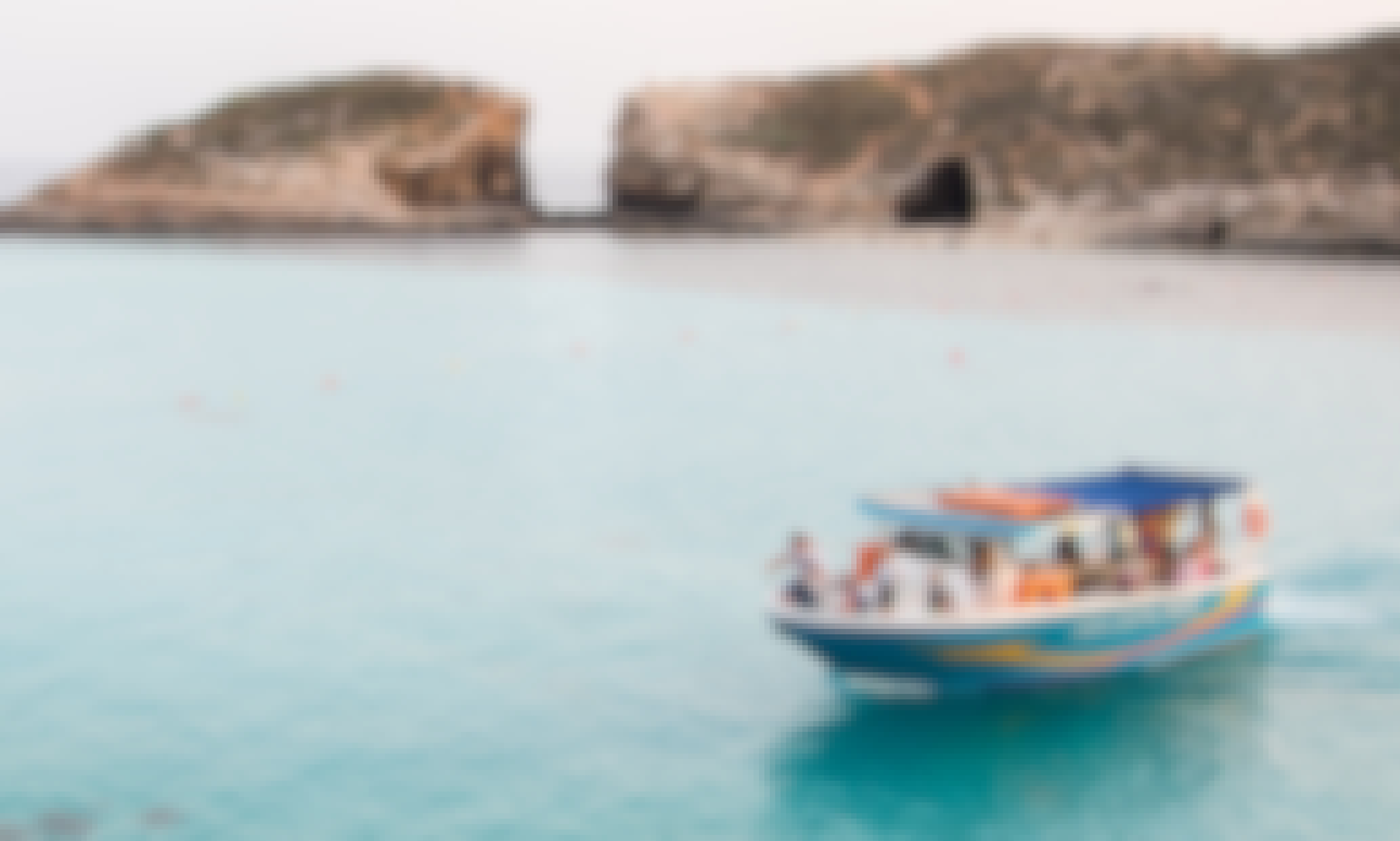 Private Charter to Blue Lagoon & More