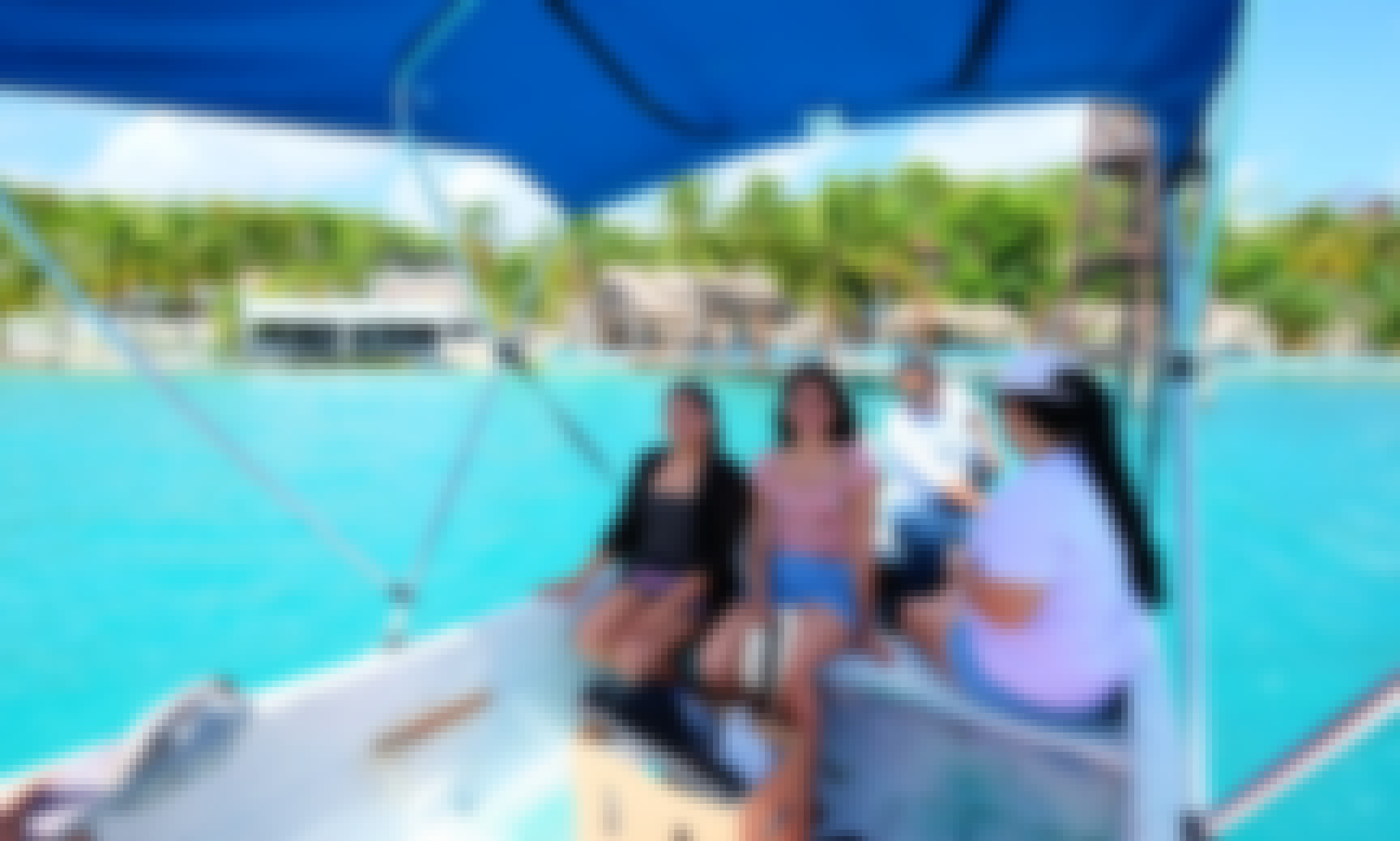 Rapids and Bocana Tour in Quintana Roo, Mexico Onboard A 6-Peron Dinghy with Captain