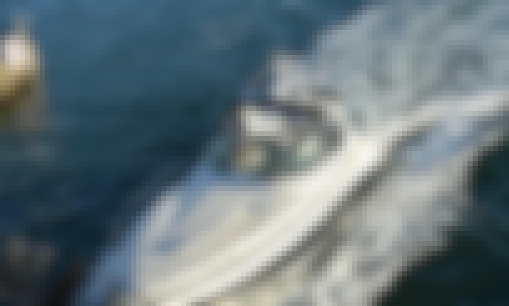 42' Four Winn Motor Yacht in Miami, Florida
