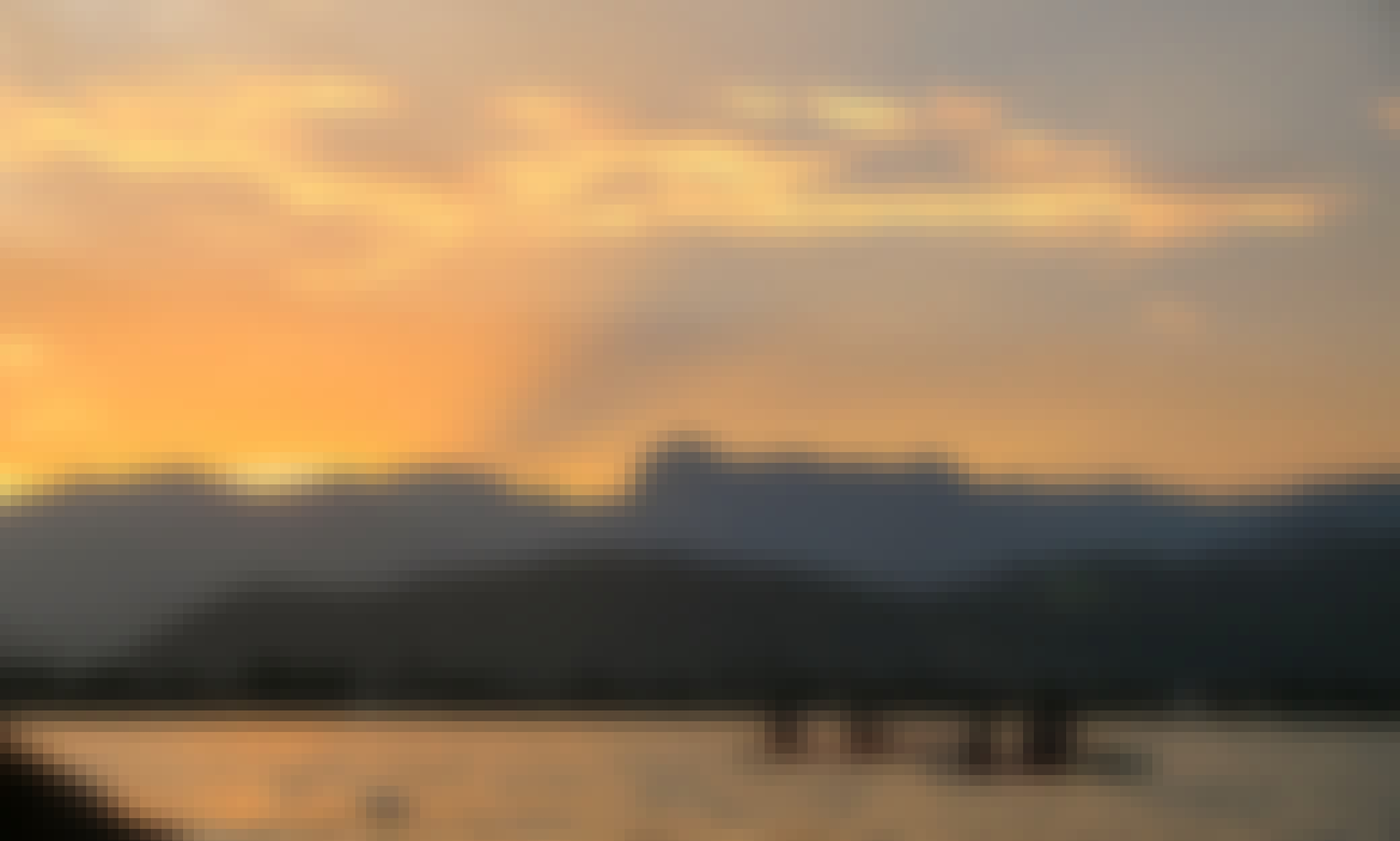 Sunset Paddling Guided Tour in Rio de Janeiro, Brazil
