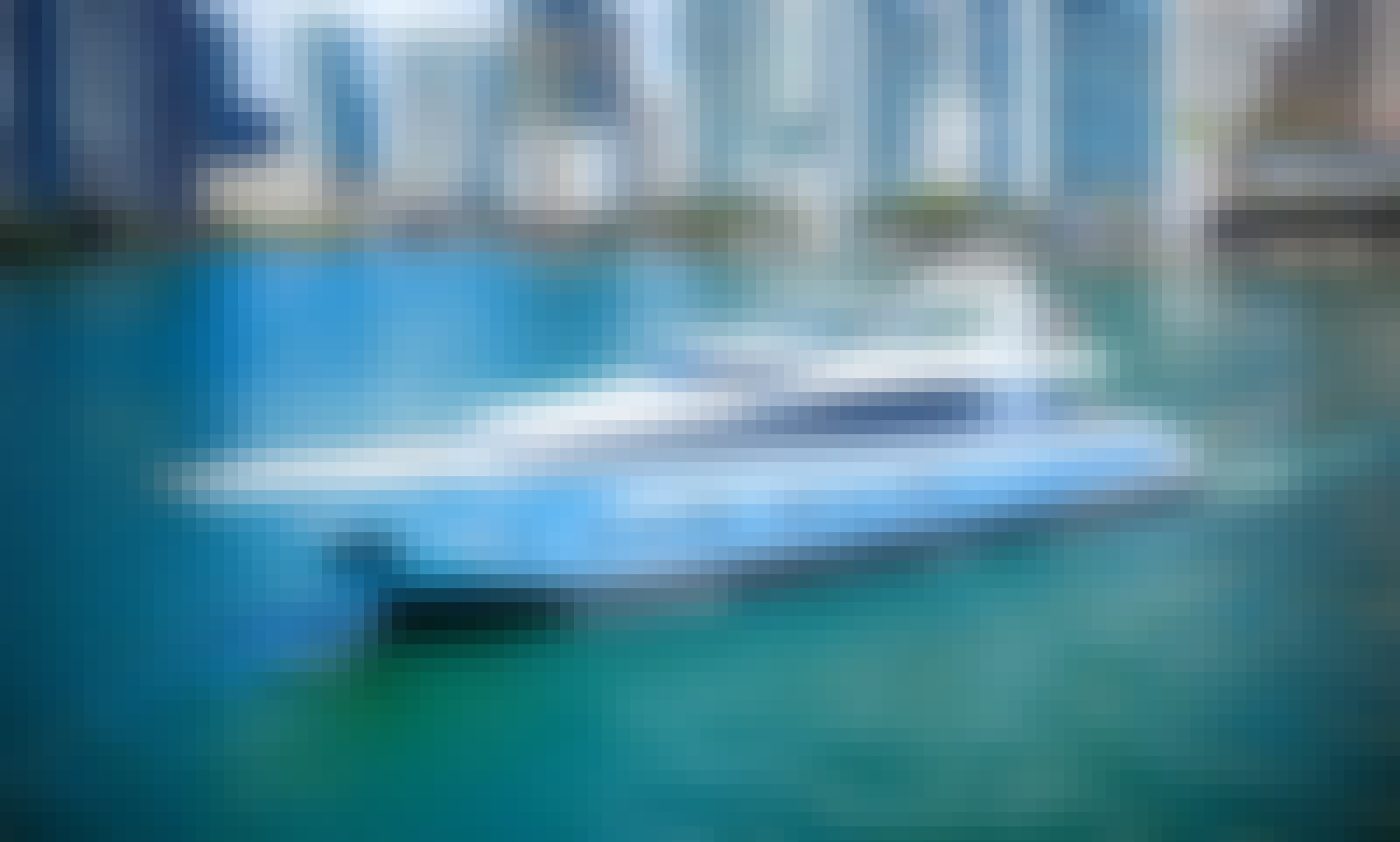 Rent a Luxury Yachting Experience! 103' Maiora - Miami Yacht Rentals + Florida Keys & The Bahamas