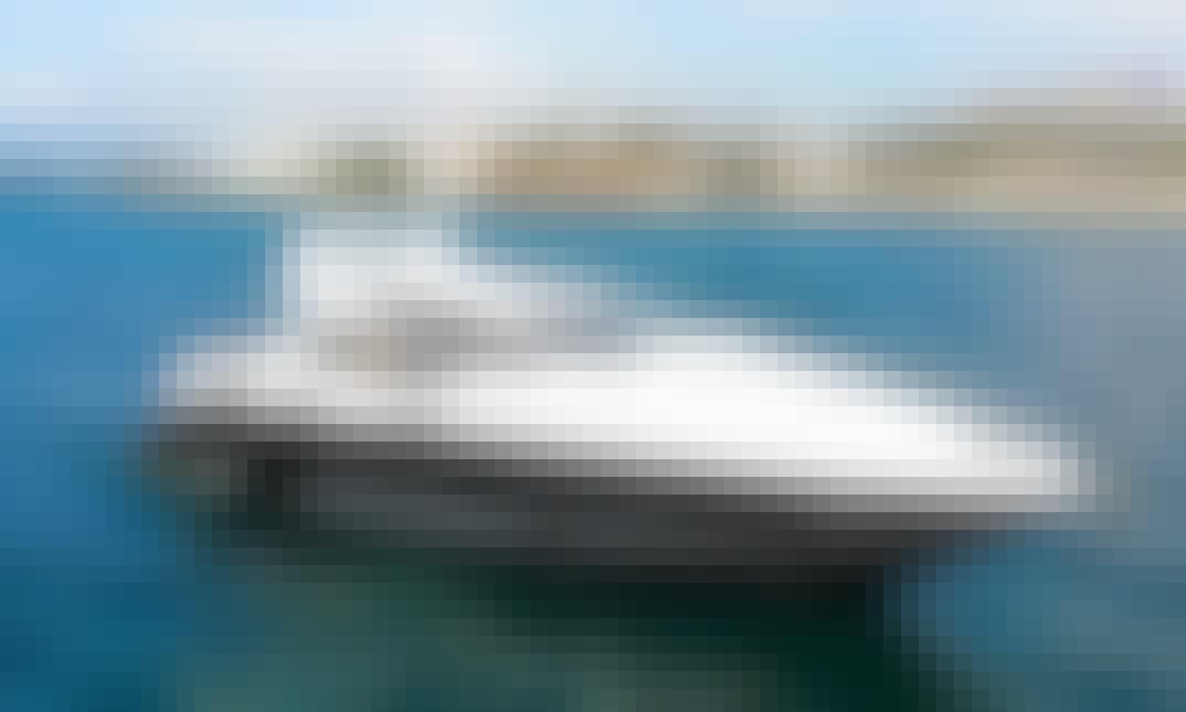 Luxury Sunseeker Predator 64 Yacht in Puerto Vallarta, Mexico