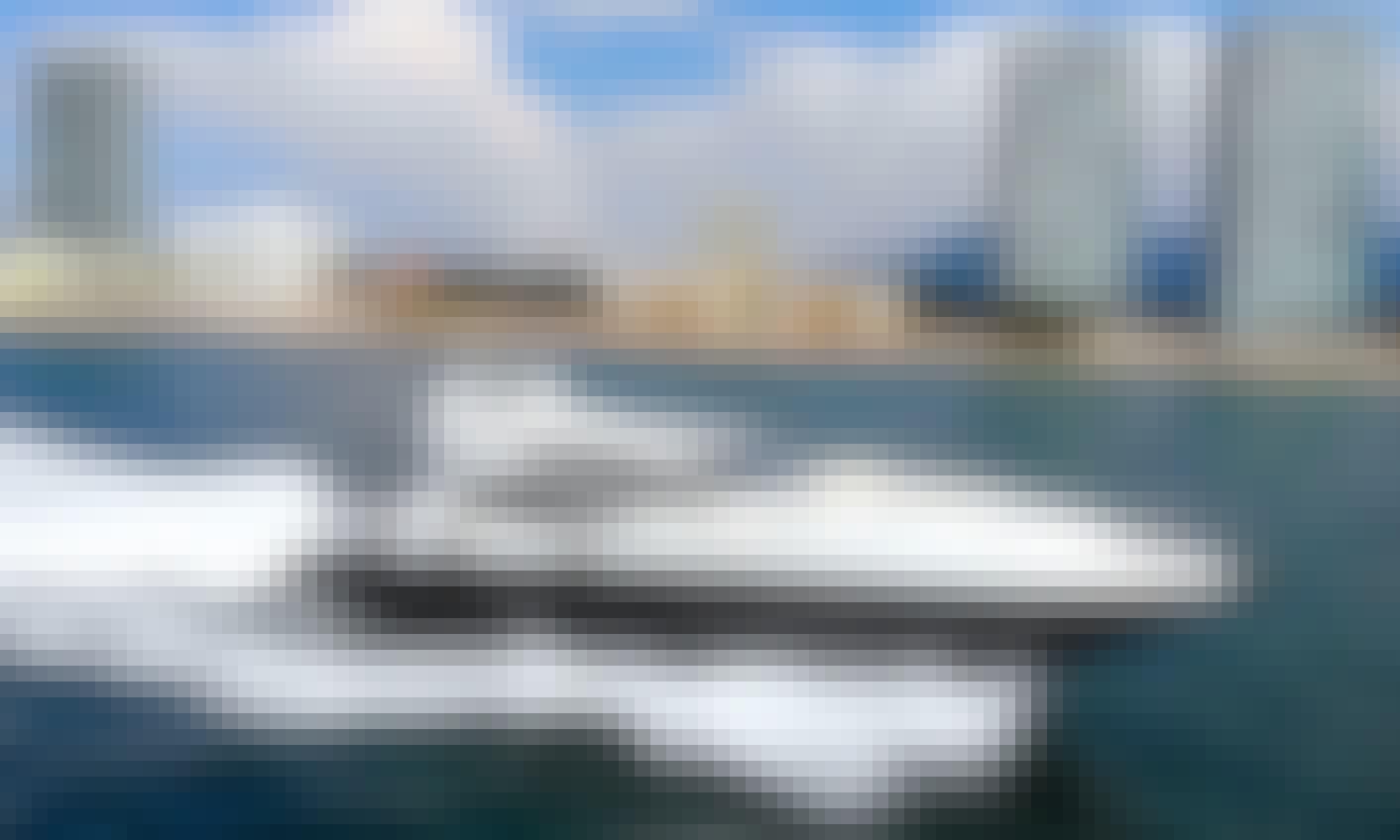 Sunseeker Predator 64 Sport Yacht in Puerto Vallarta, Mexico