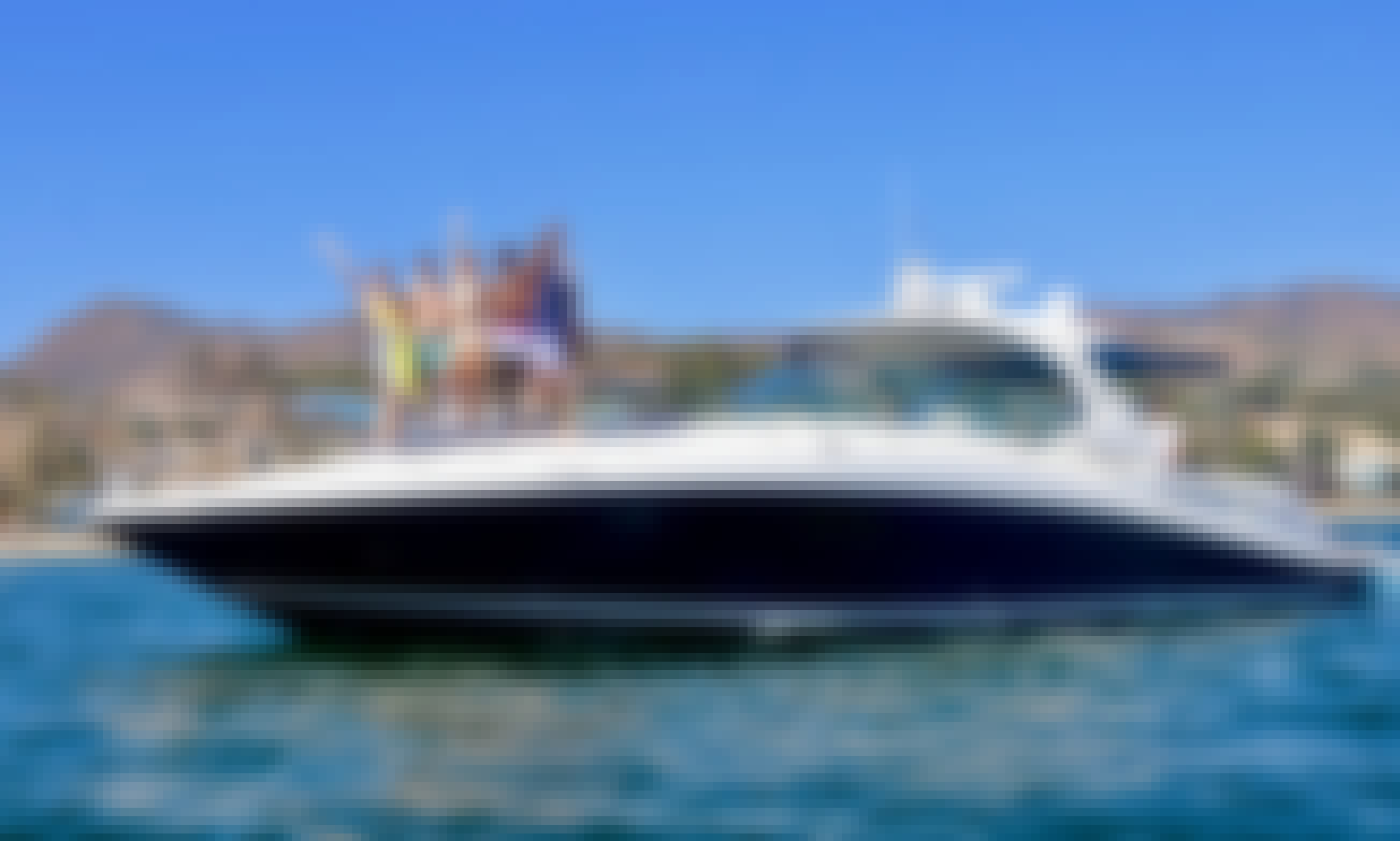 Bella All-Inclusive Luxury Private Power Yacht - Los Angeles