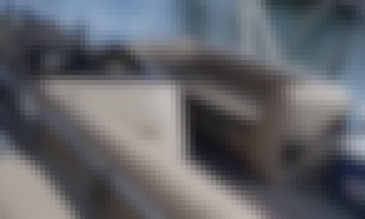 26 ft SunTrucker Pontoon for Rent in Hollywood, Florida