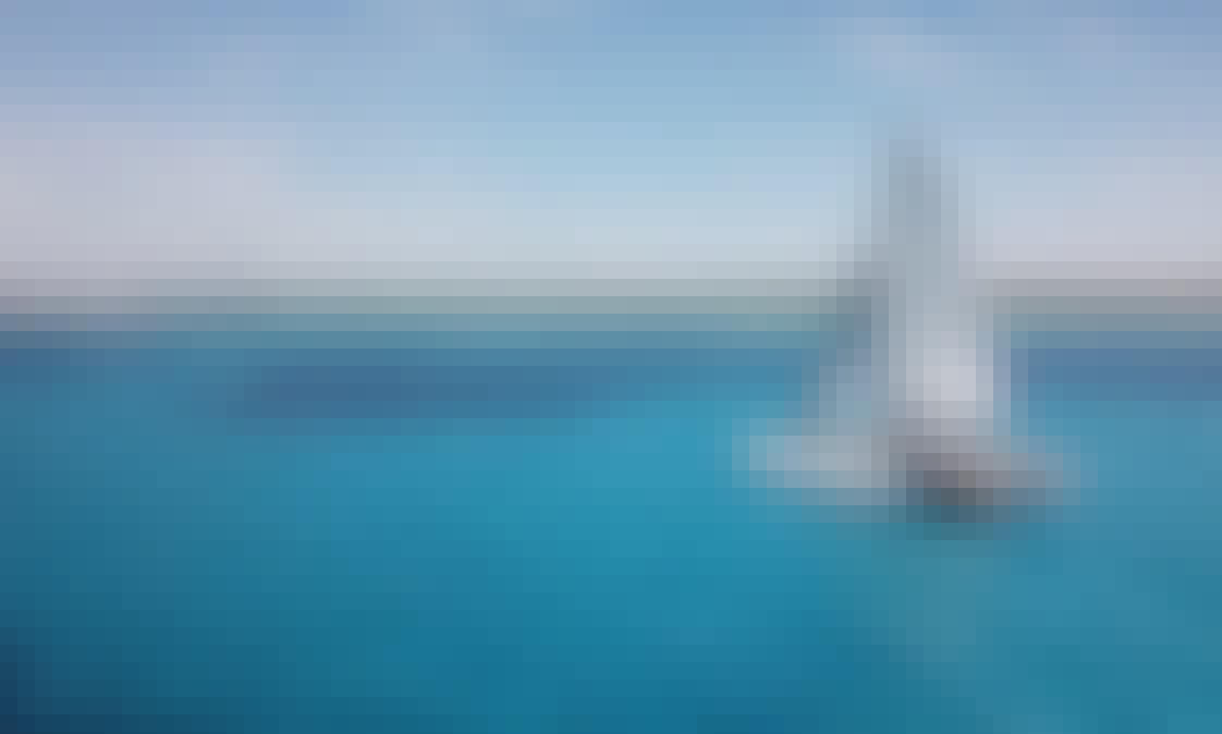 Unforgettable Experience Sailing Aboard Bona Vida Catamaran to Rosario Islands and Baru Islands