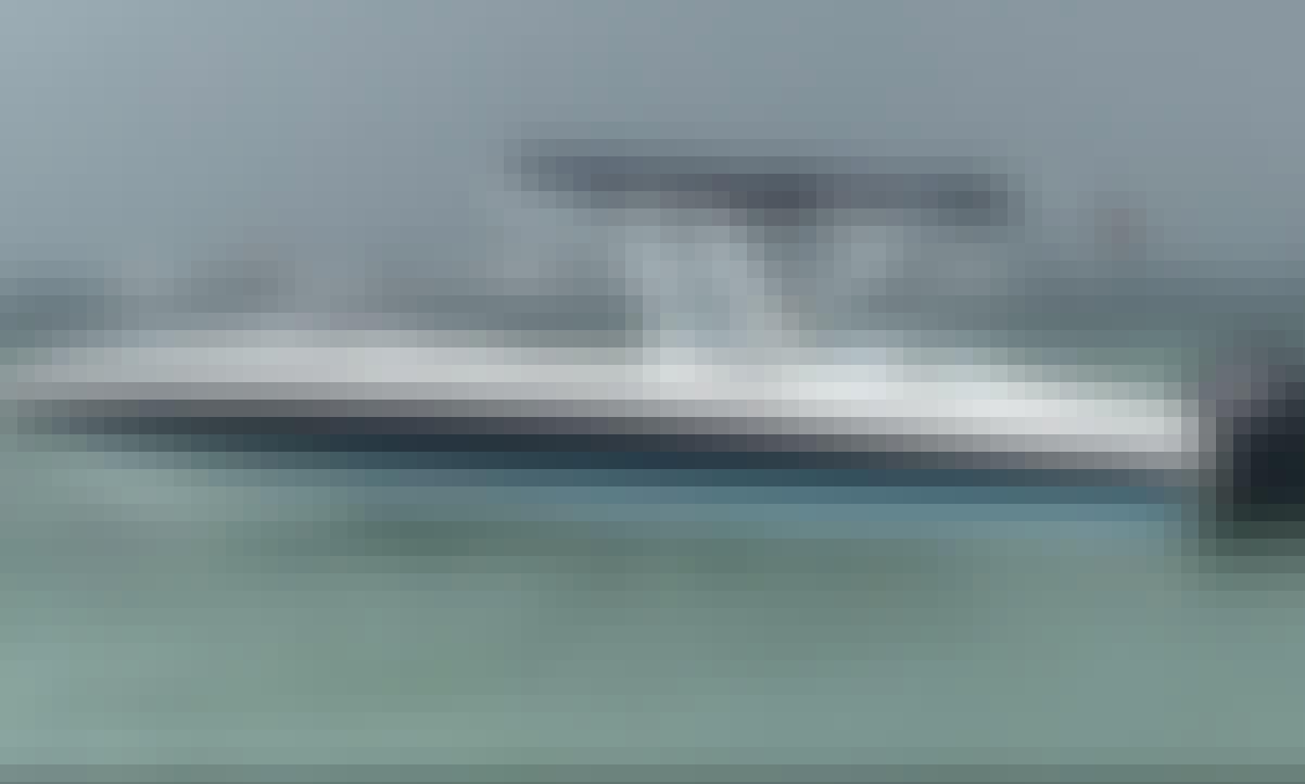 Romantic Getaway to Rosario Islands on Private Boat