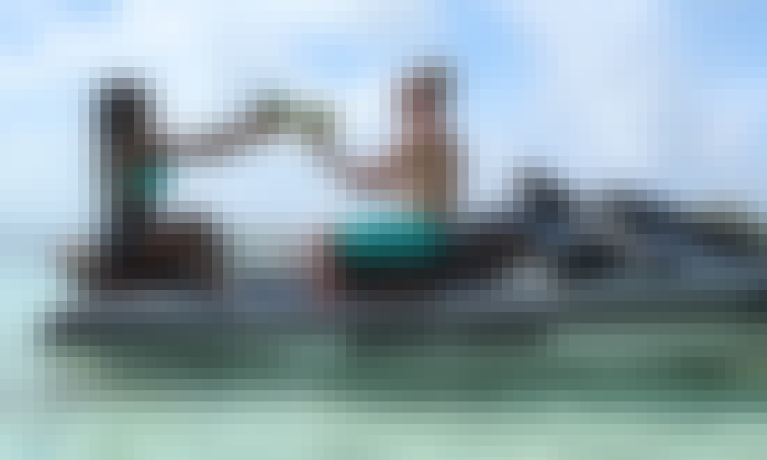 Sea Doo gtx Limited Jet Ski for Rent in Dania Beach