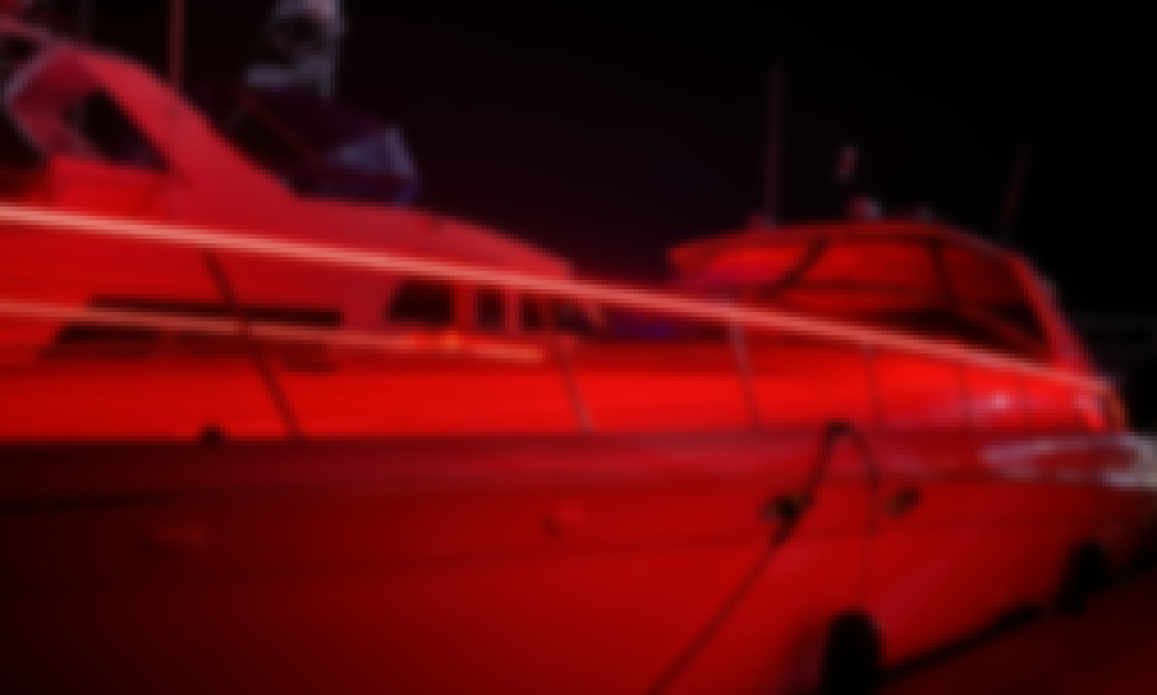 Christmas Ships Express Cruiser Yacht! Your Holidays & Corporate Charter! Heaters, Lights, Music, More!