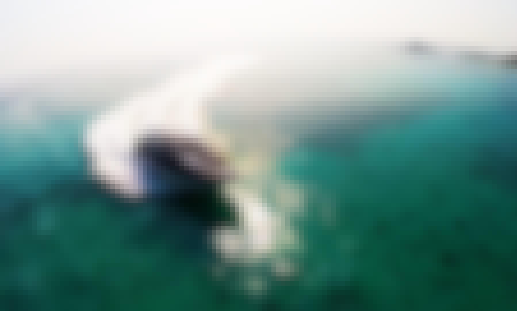 """42' Sport Cruiser """"Ocean Love"""" for Charter in Phuket, Thailand"""