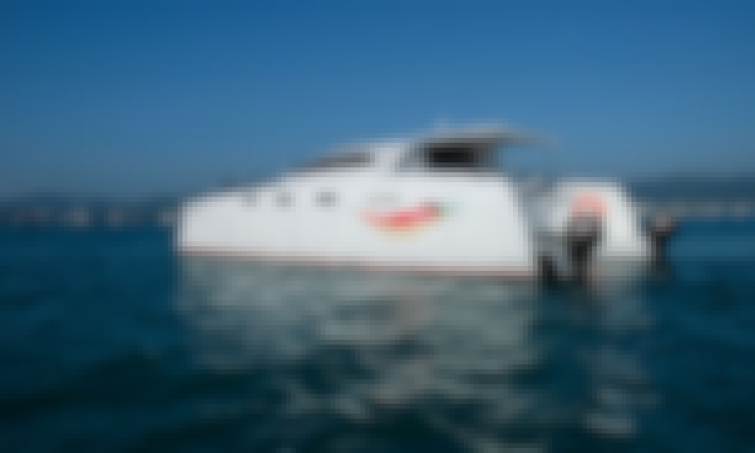 38' Hot Chilli Stealth Power Catamaran in Chalong, Mueang Phuket District