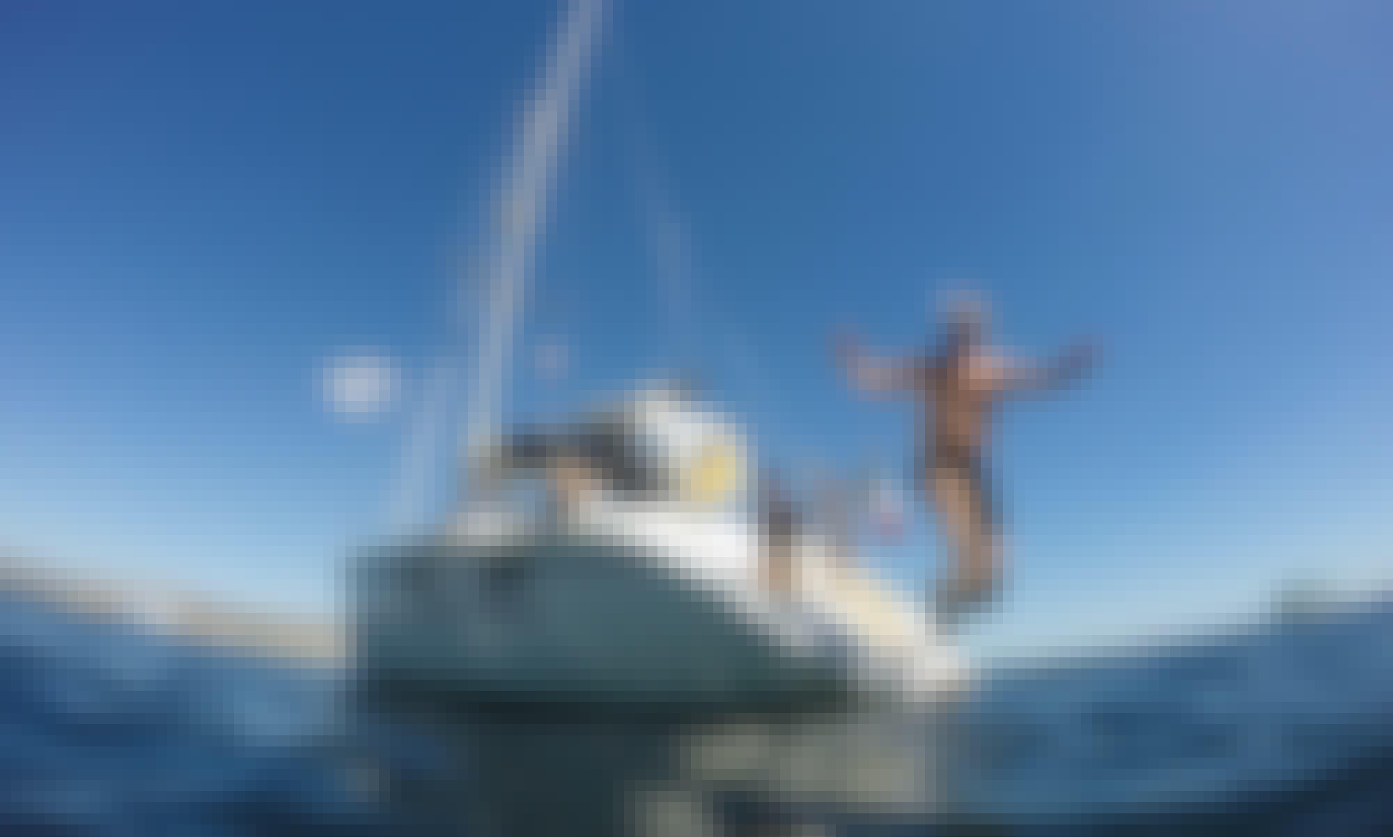 Snorkeling Cruise in Cabo San Lucas, Baja California Sur.