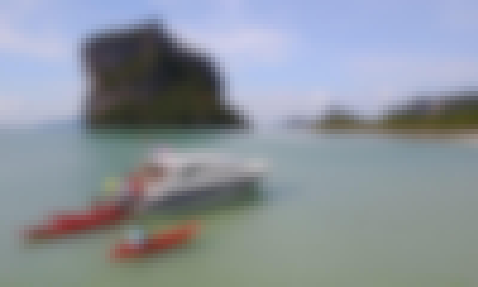 Speed Boat Rental in Tambon Ban Tai, Chang Wat Surat
