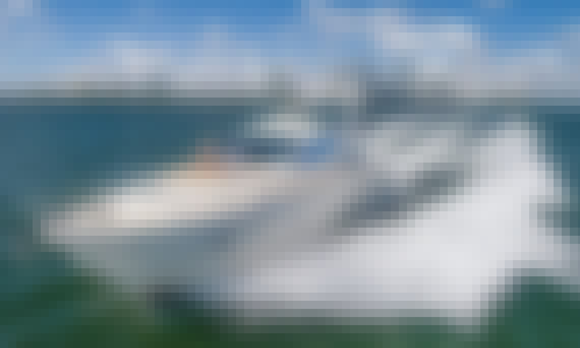 "Motor Yacht Azimut 72 ""Aicon One Love"" in Miami, Florida"