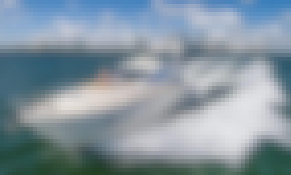 Motor Yacht Azimut 72