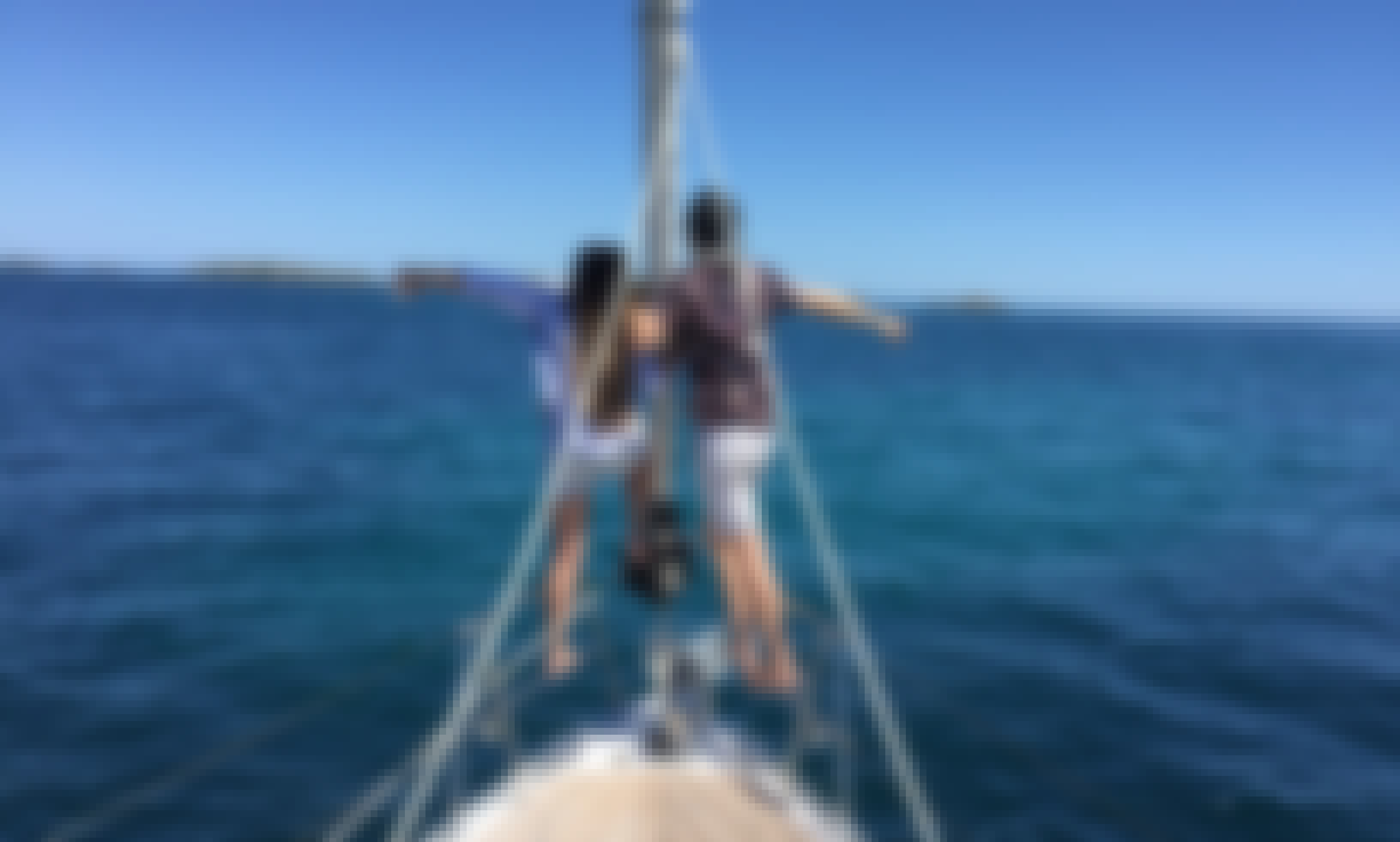 Luxury Sailing Experience in Fremantle, Western Australia