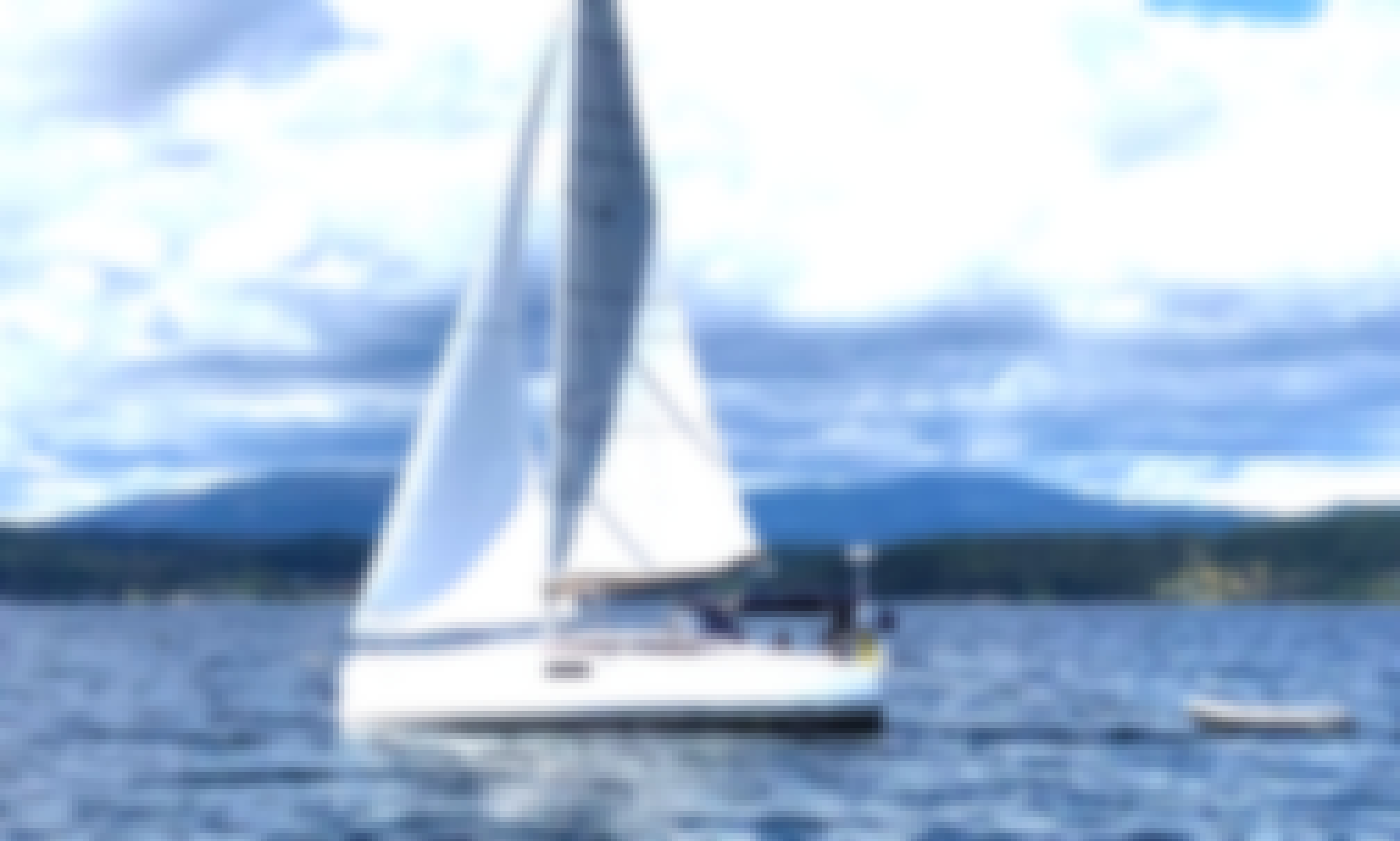 Sail Flotilla to the Gulf Islands of British Columbia