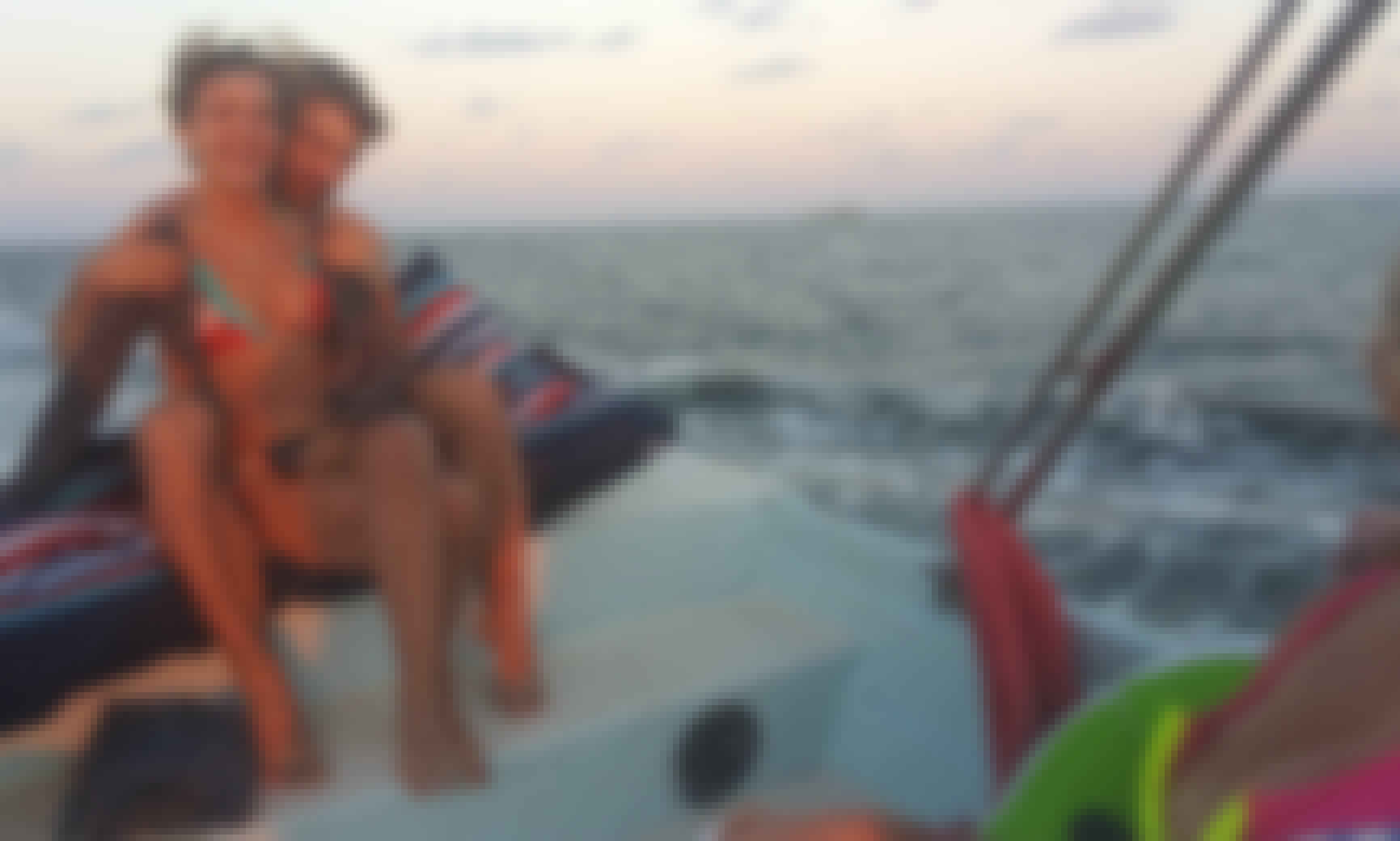 Rent this 18 ft Center Console with Captain for 4 People in Key West, Florida