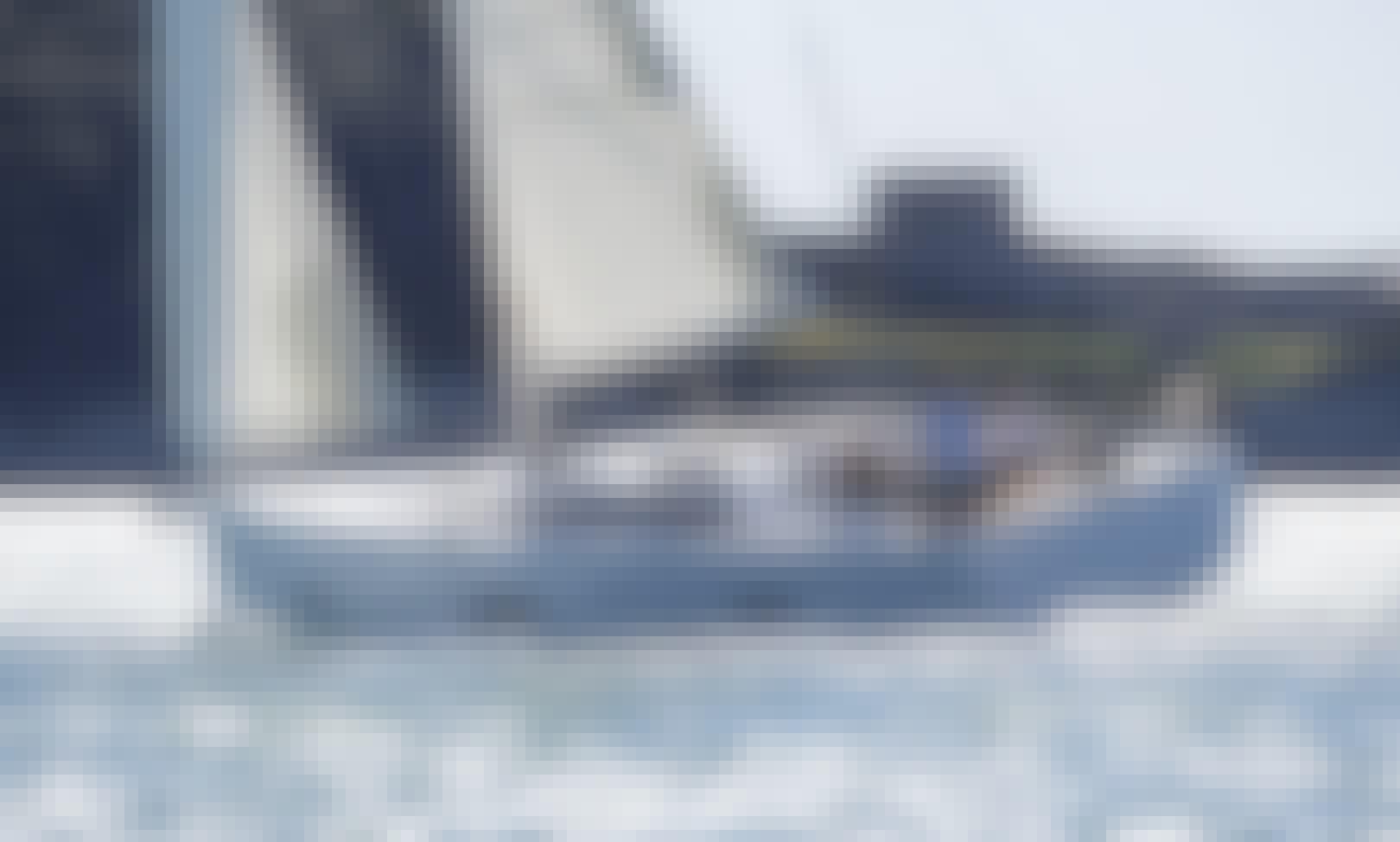 Sailing Experience Mallorca - new boat 2020