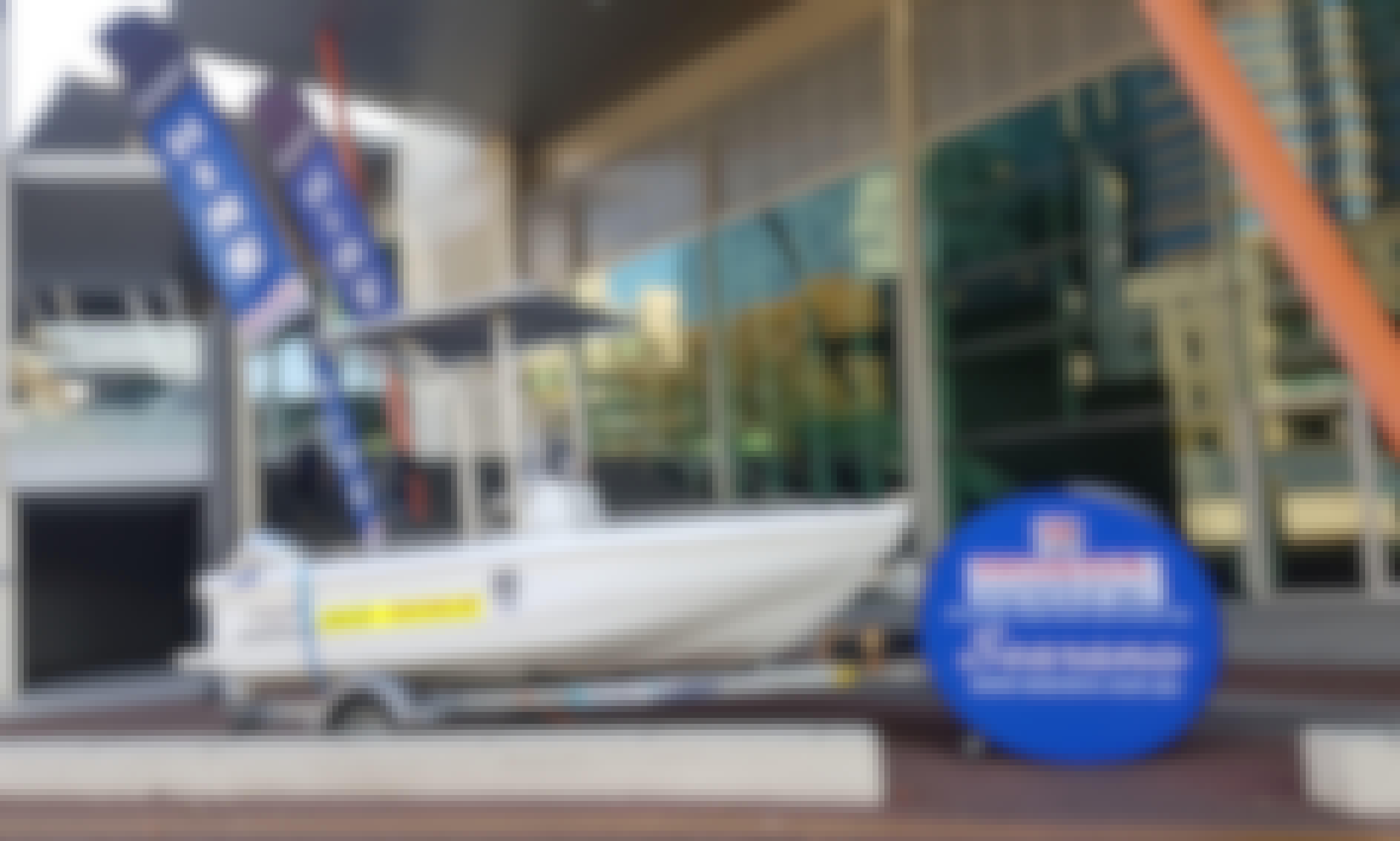 Hire Selfdrive Polyethylene Boat for 4 People in Malaga, Western Australia