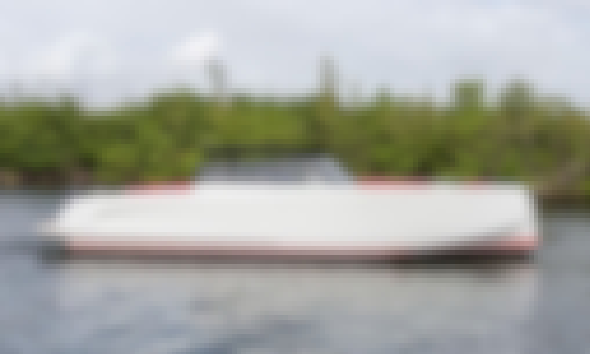 Sexiest Day Boat Afloat - Charter the 48' Vanquish Motor Yacht in Fort Lauderdale, Florida