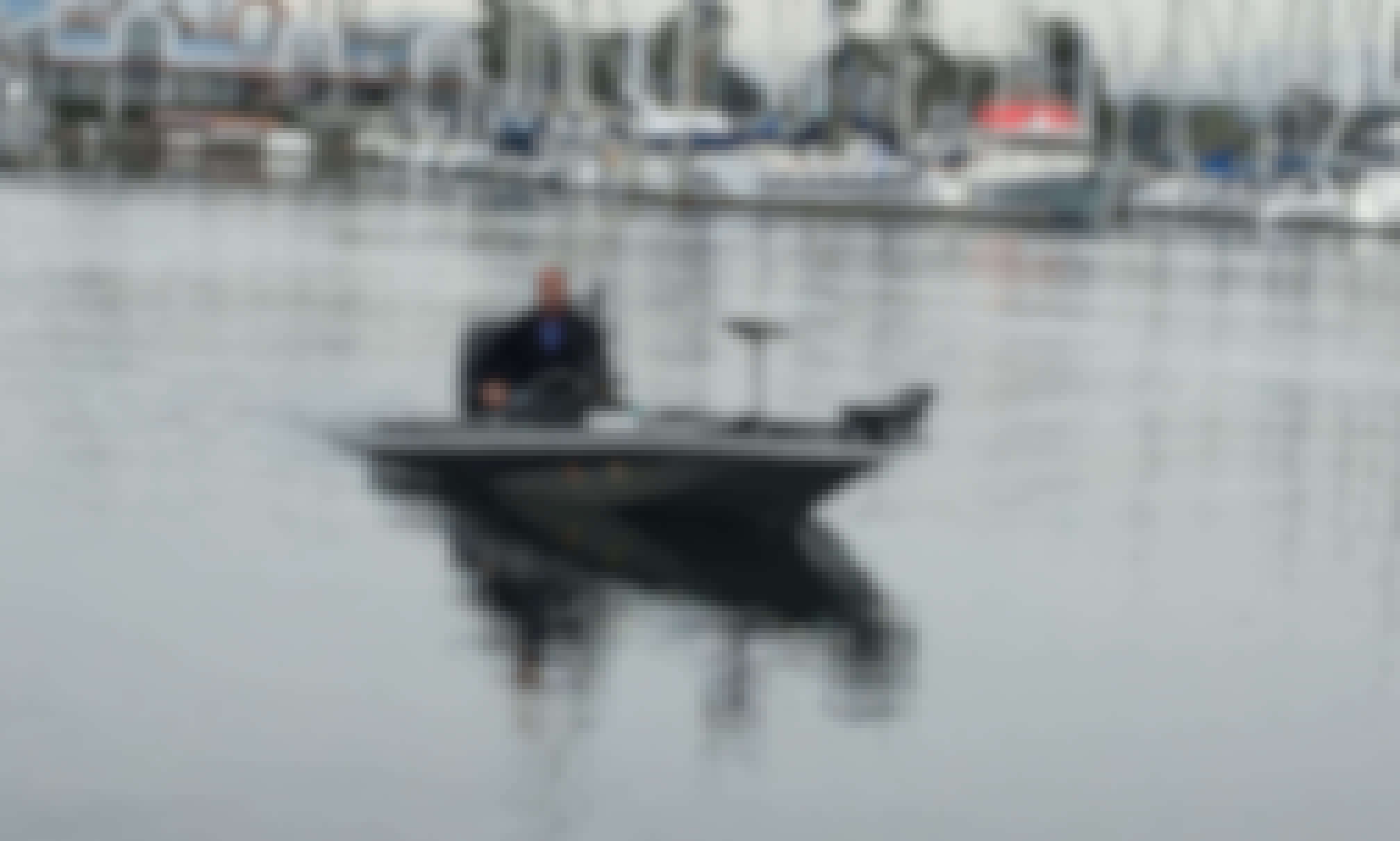 16' Cajun Bass Boat for Rent in San Diego, California!